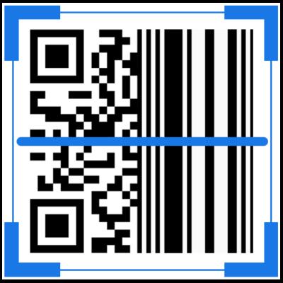 icon QR Scanner